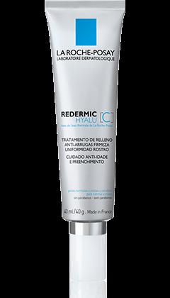 Redermic Hyaluc C Piel Normal/Mixta 40ml
