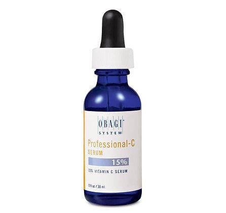 PROFESSIONAL-C | Sérum Vitamina C 15% 30ml