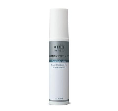 CLENZIDERM MD | Therapeutic Lotion 47ml.