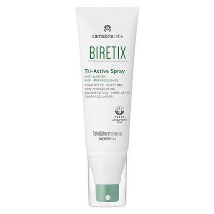 Biretix Tri-Active Spray Anti-imperfecciones 100ml