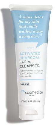 Limpiador Facial de Carbon Activado 120ml