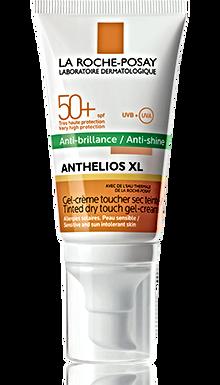 Anthelios XL Toque Seco con Color FPS50+ 50ml
