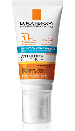 Anthelios Ultra BB Cream FPS50+ 50ml