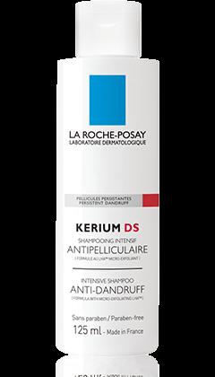 Kerium DS Shampoo Intensivo 125ml
