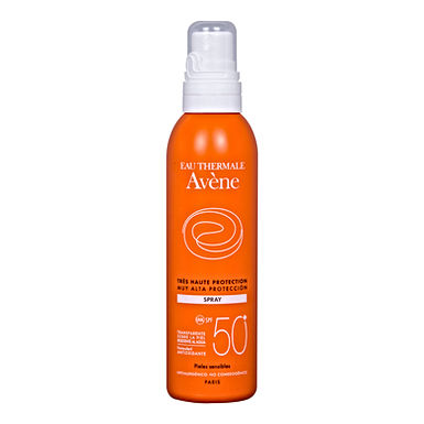 SPRAY SPF 50+ 200ml