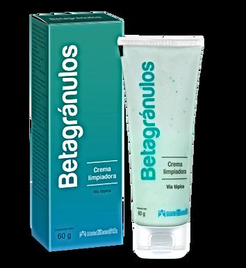 Betagránulos Crema Exfoliante 60g