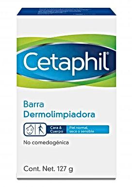Cetaphil® Barra Dermolimpiadora 127 g