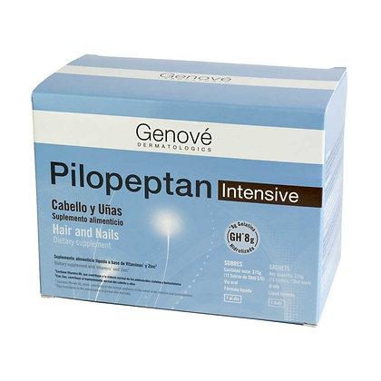 Pilopeptan Intensive Cabello y Uñas