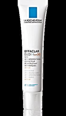 Effaclar Duo (+) FPS30 40ml