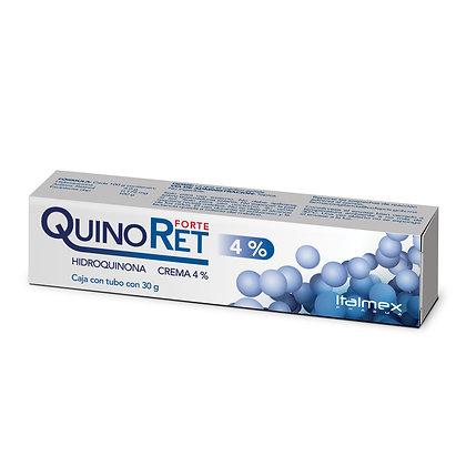Quinoret FORTE 4% 30g