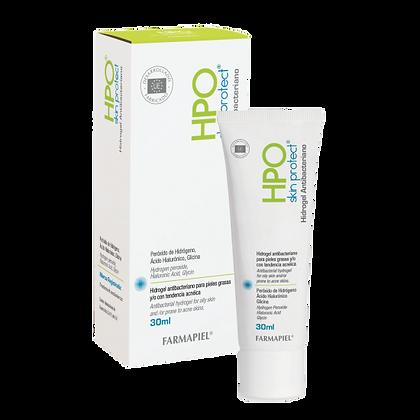 HPO Skin Protect Hidrogel Antibacteriano 30ml