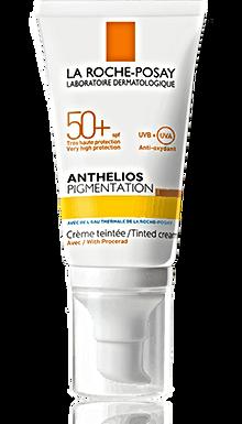 Anthelios Pigmentation FPS50+