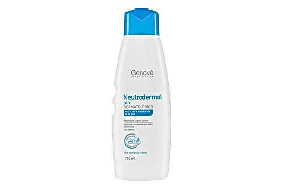 NEUTRODERMOL Gel Dermatológico pH 5.5 750ml