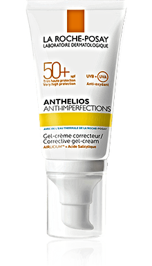 Anthelios XL Anti-Imperfections FPS50+ 50ml