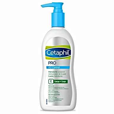 Cetaphil® AD Control Hidratante Corporal
