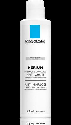 Kerium Shampoo anticaida 200ml