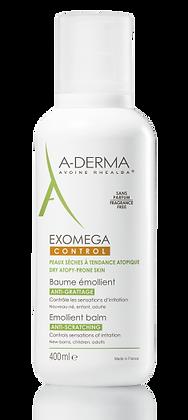 A-Derma Exomega Control Bálsamo 400ml