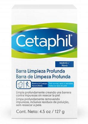 Cetaphil® Barra Limpieza Profunda 127 g