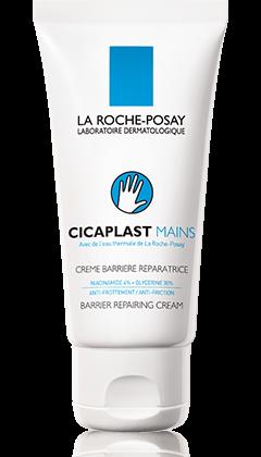 Cicaplast Crema Hidratante para Manos 50ml