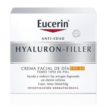 EUCERIN HYALURON-FILLER FPS 30 50ml