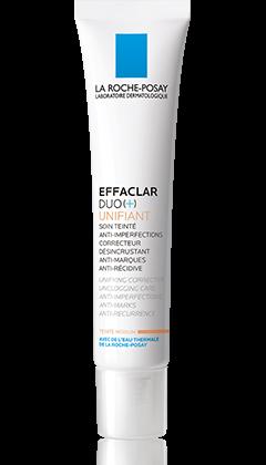 Effaclar Duo Unifiant (+) 40ml