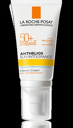Anthelios Sun Intolerance FPS50+ 50ml