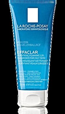 Effaclar Gel Limpiador Facial 200ml