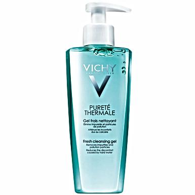 Vichy Purete Thermale Gel Limpiador 200ml