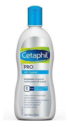 Cetaphil® AD Control Limpiador Corporal