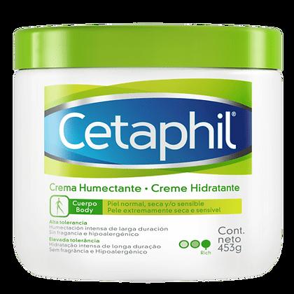 Cetaphil® Crema Humectante 453g