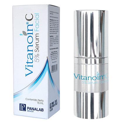 Vitanoin C Serum Facial 15% 15ml