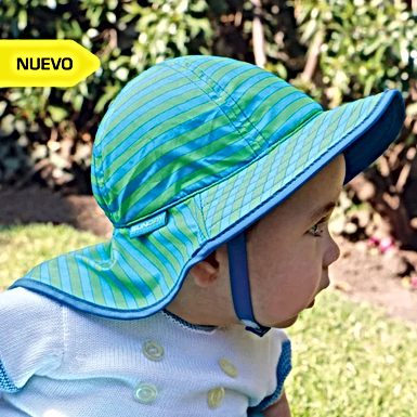 Infant Sunsprout Sombrero UPF50+