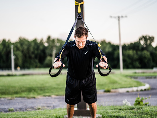 Common Strength Training Mistakes: Endurance Athletes
