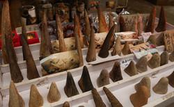 fake rhino horn for sale