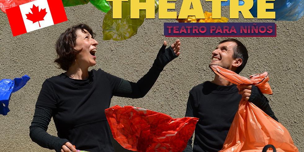 Festival San Luis | Puzzle Thèâtre