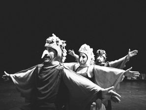 Oppa Teatro invita a la reflexión en la MET 2020