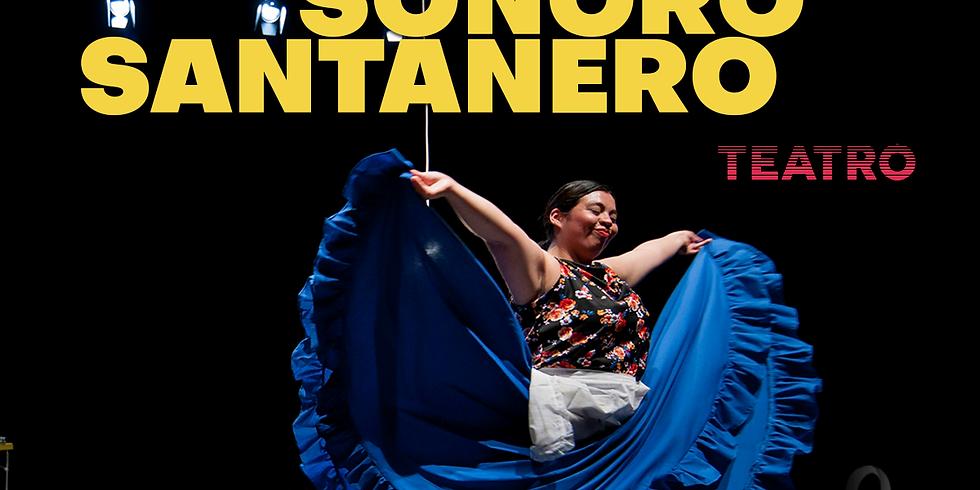 Festival San Luis - 206 Espectáculo Sonoro Santanero