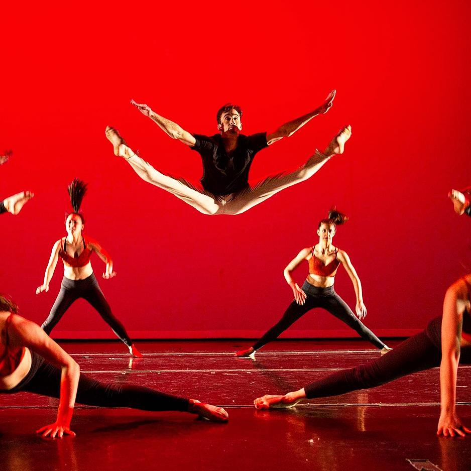Arts House Dance Company