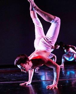 Arts House Dance Company
