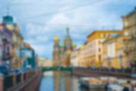 サイト:ビジネス紹介:ロシア:観光:ATC-MOSCOW:画像:サンクトペテルブ