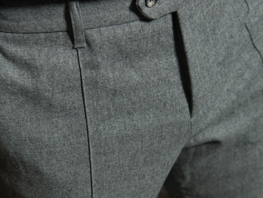 Premiering in late 2021... The Return of the Pant!?