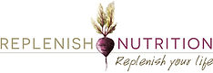 Replenish Nutrition logo