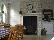 Winchester , Wallpapering , Decorating
