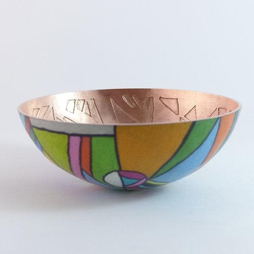 Bauhaus Bowl