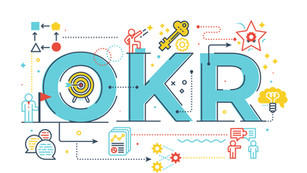 OKRs a metodologia estratégica de companhias vencedoras
