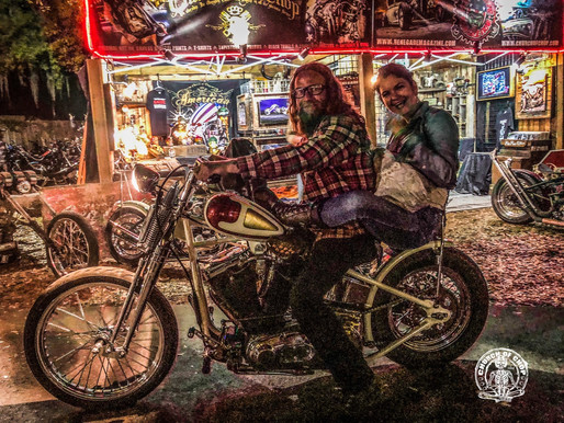 Daytona Bike Week 2021 photo gallery