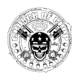 Church of Chop logo