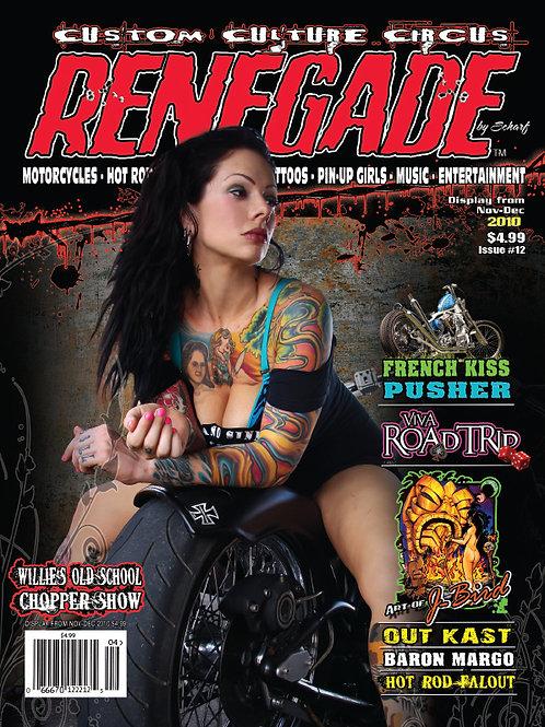 Renegade Magazine Issue #12