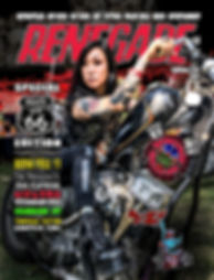 Renegade Issue 41