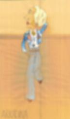 agnes storch kostümbild bühnenbild tschechov mascha die möwe